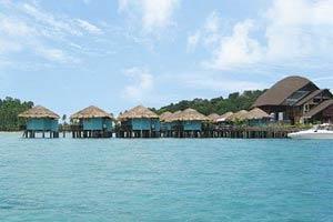 ศาลสั่งรื้อโรงแรมดัง! เกาะช้างซีฮัท รุกทะเลบ้านบางเบ้า