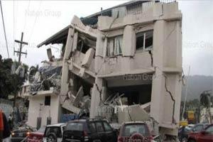 ชี้แผ่นดินไหวเฮติ คล้าย 2012 วันสิ้นโลก!!!