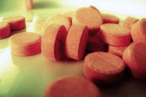ลอบขนยารักษาโรค