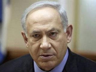 เบนยามิน เนตันยาฮู นายกรัฐมนตรีของอิสราเอล